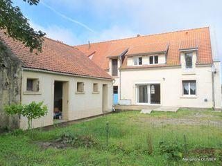 Maison de village AUDINGHEN 115 (62179)