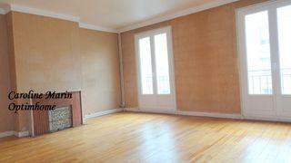 Appartement LE HAVRE 94 (76600)