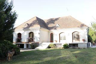 Maison LA FERTE SOUS JOUARRE 225 (77260)