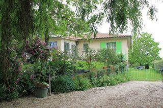 Maison semi plain-pied SAINT SULPICE DE COGNAC 150 (16370)