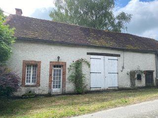 Maison de village VILLARD 37 (23800)