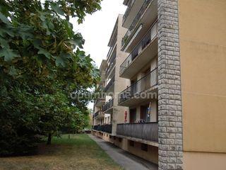 Appartement BOURGOIN JALLIEU 67 (38300)