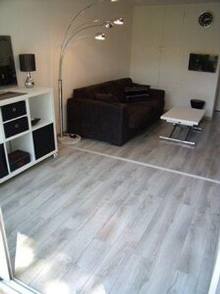 Appartement en rez-de-jardin LE CAP D'AGDE 25 (34300)