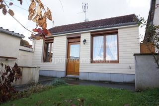 Maison FRIVILLE ESCARBOTIN 58 (80130)