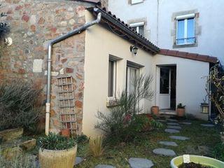Maison ISSOIRE 145 (63500)