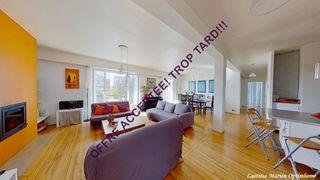 Appartement ancien PAU 130 (64000)