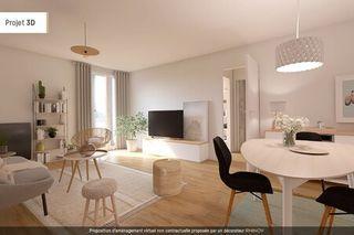 Appartement GRADIGNAN 44 (33170)