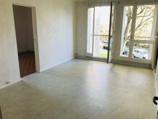 Appartement à rénover TOULOUSE 60 (31200)