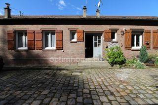 Maison mitoyenne LES ANDELYS 67 (27700)