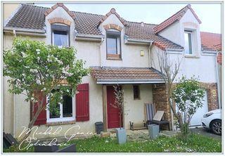 Maison COURDIMANCHE 120 (95800)
