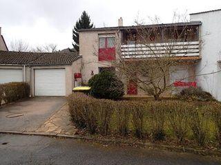 Maison CHATEL SAINT GERMAIN  (57160)