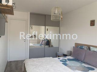 Appartement rénové CLERMONT FERRAND 76 (63000)