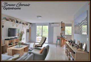 Appartement GRABELS 62 (34790)