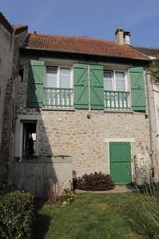 Maison LA FERTE SOUS JOUARRE 110 (77260)