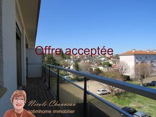 Appartement en résidence ISSOIRE 74 (63500)