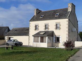 Maison GUISSENY  (29880)