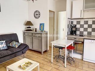 Appartement en rez-de-jardin MONTICELLO 30 (20220)