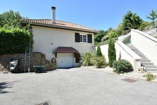 Maison individuelle CREPIEUX LA PAPE 172 (69140)
