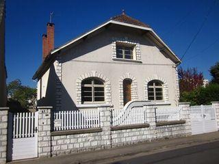 Maison individuelle CHATELLERAULT  (86100)