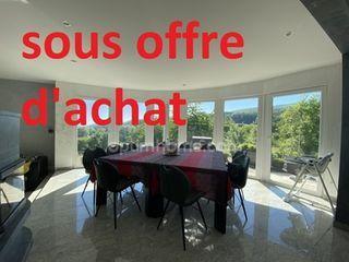 Villa d'architecte WOLSCHWILLER 200 (68480)