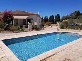 Villa LE LUC 155 (83340)