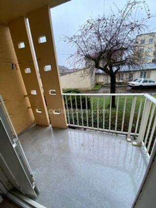 Appartement rénové LIMOGES 65 (87100)
