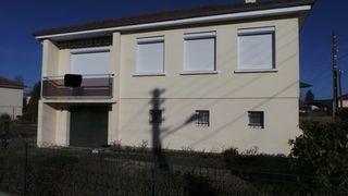 Maison de ville DIGOIN 70 (71160)
