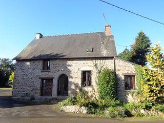 Maison en pierre LUITRE 113 (35133)