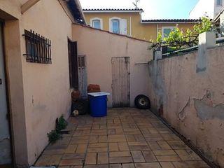Maison à rénover MARSEILLE 10EME arr 117 (13010)
