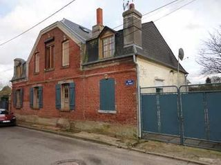 Maison WOIGNARUE  (80460)