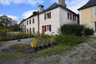 Maison en pierre LUCQ DE BEARN 76 (64360)