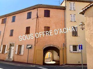 Appartement LES ARCS 58 (83460)