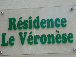 Appartement en résidence LUNEVILLE 66 (54300)
