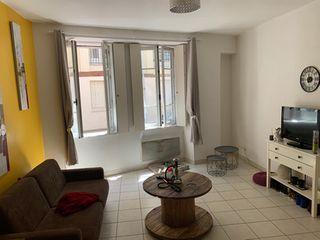 Appartement DIEPPE 35 (76200)