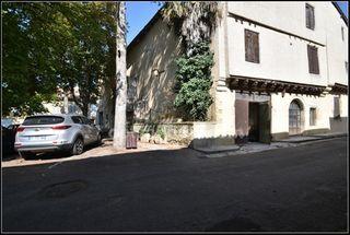 Maison de village SAINT PUY 155 (32310)