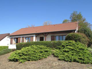 Maison individuelle CIRY LE NOBLE 89 (71420)