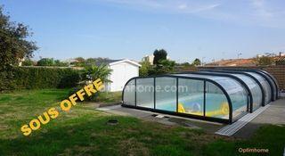 Maison individuelle LES SABLES D'OLONNE 188 (85100)