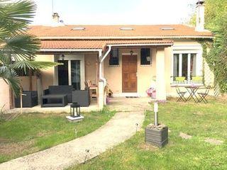 Maison MONTFERMEIL  (93370)