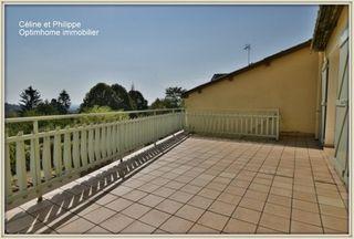 Maison de village CEYZERIAT 115 (01250)