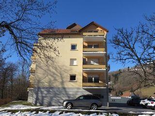 Appartement en résidence LA BRESSE  (88250)