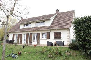 Maison LA FERTE SOUS JOUARRE 153 (77260)