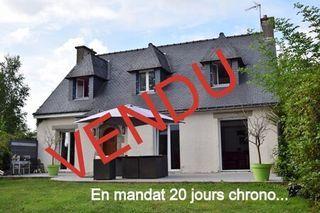 Maison LOCQUELTAS  (56390)