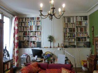 Appartement Haussmannien PARIS 6EME arr  (75006)