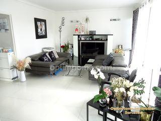 Appartement SARCELLES 89 (95200)
