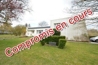 Maison individuelle LONGUYON 130 (54260)