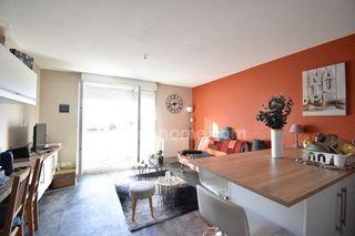 Appartement LIMOGES 40 (87000)