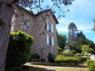 Maison en pierre SAINT PRIEST TAURION  (87480)