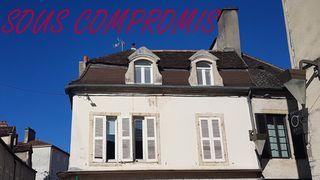 Appartement ancien NUITS SAINT GEORGES 33 (21700)