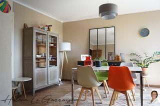 Appartement BORDEAUX 86 (33200)
