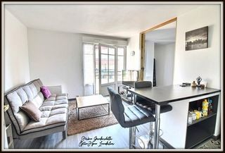 Appartement CARRIERES SOUS POISSY 35 (78955)